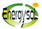 Tienda Online Energysol.cl - Energía Solar y E. Eólica - Aerogeneradores, Kit Solar, Paneles Solares, Poste Solar, Ingeniería Eléctrica.